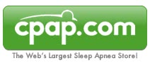 CPAP.com Logo